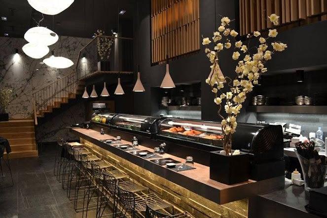 Sushi shop barcelona muymia - Restaurante tokyo barcelona ...