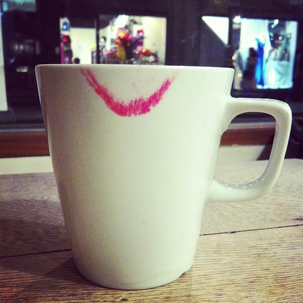 Yumchaa, London by muymia, chai tea, chai latte, cafe, tea, coffee, adiction