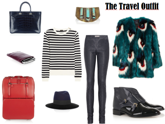 The Travel Outfit