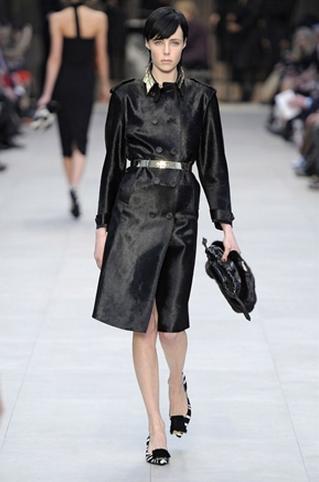 Burberry Prorsum AW13 - womenswear