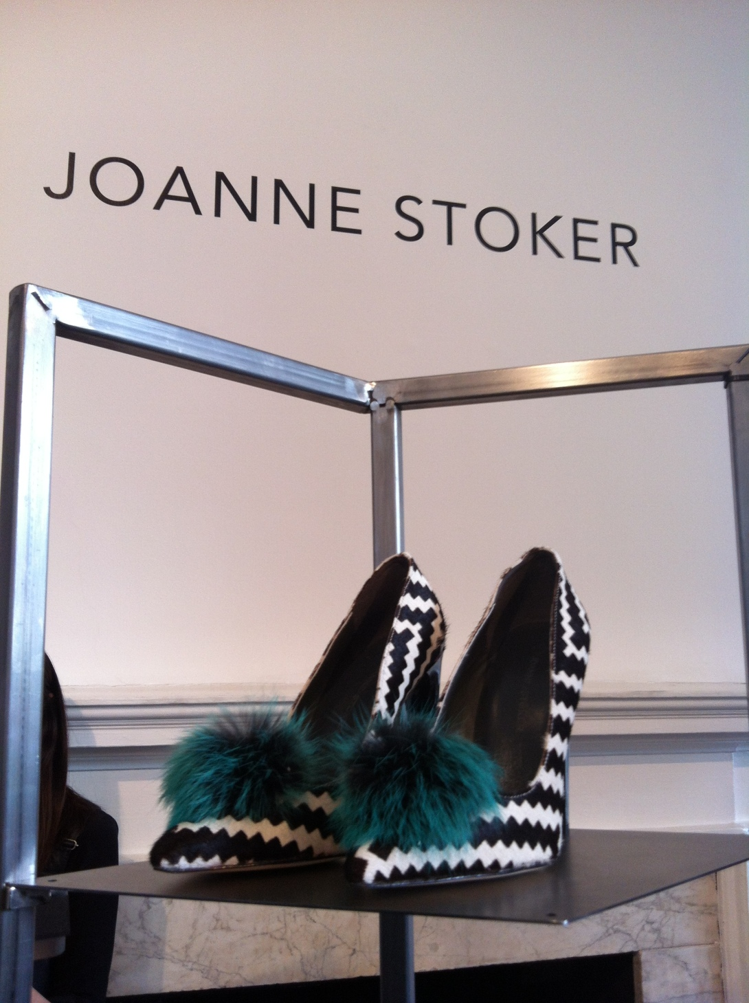 JOANNE STOKER