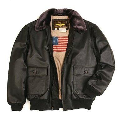 The Original Bomber Jacket