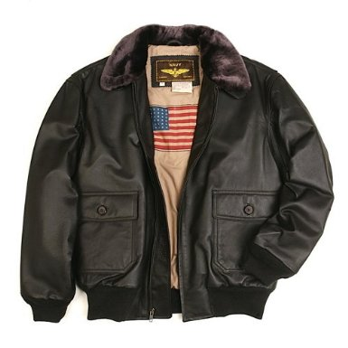 The Original Bomber Jacket