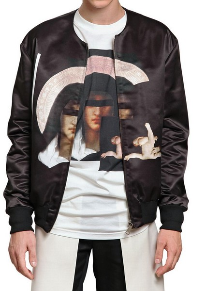 Bomber Jacket is back but NEW!