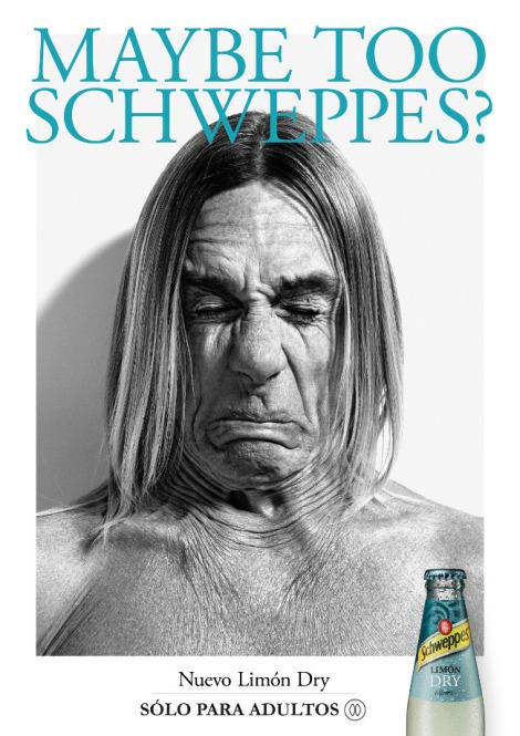 Iggy Schweppes