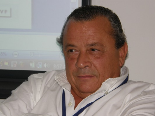 Dr Javier Nadal
