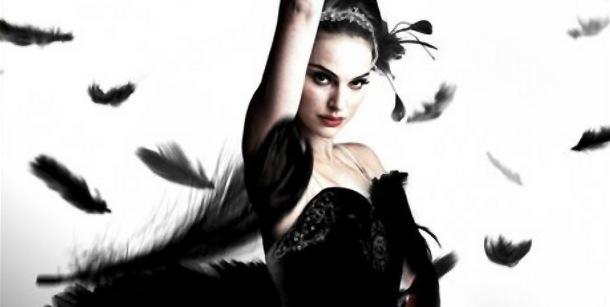 Black Swan inspiration