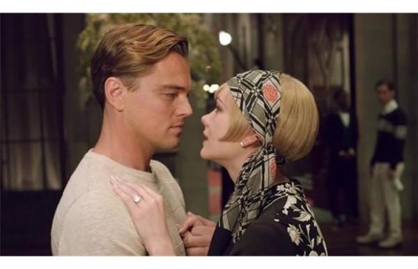 Gatsby inspiration
