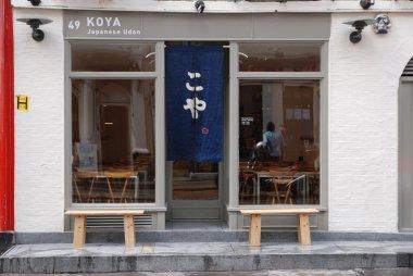 Koya, London