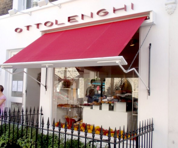 Ottolenghi, London