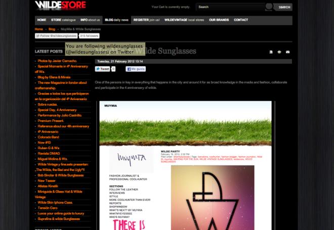 WildeStore.com