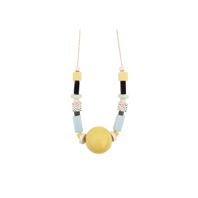Kasai Necklace €71 by Apres Ski