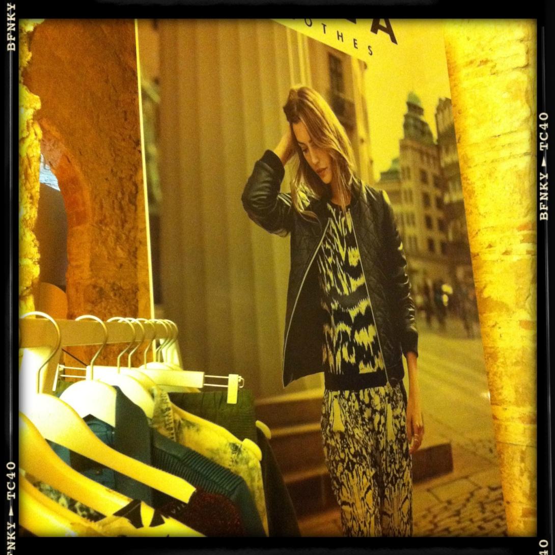 Vila Cloths en el Fashion & Bloggers date by S Moda