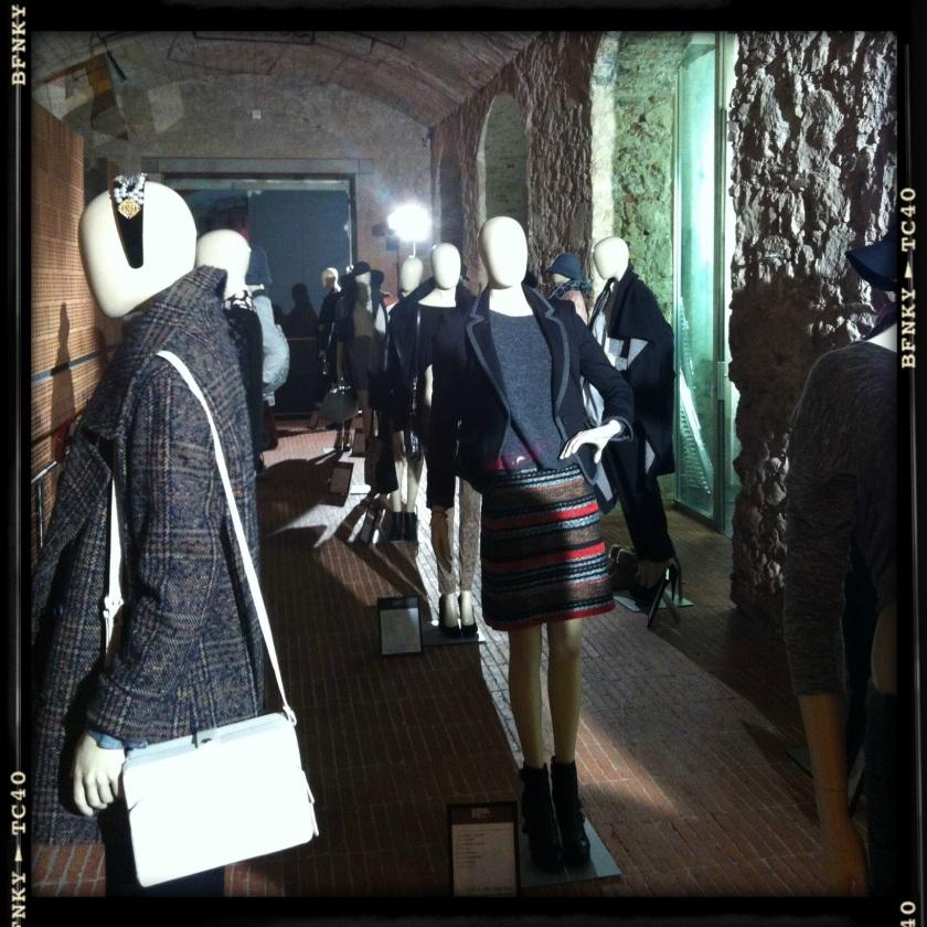 Estilismos bloggers en el Fashion & Bloggers date by S Moda