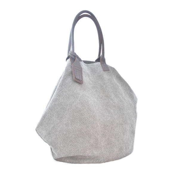 Urban Travel - Tuck Tote Grey £177