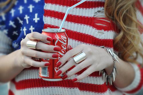 Coca Cola Lana Del Rey