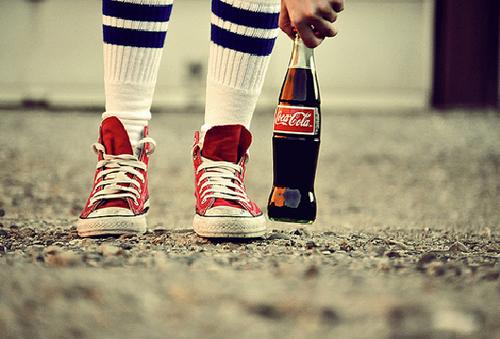 Coca Cola Tumblr 1