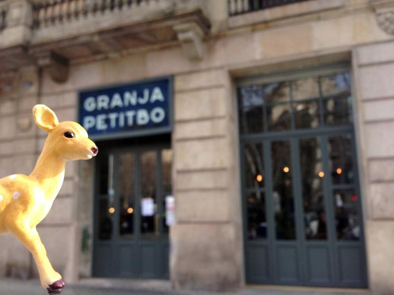 Granja Petit Bo
