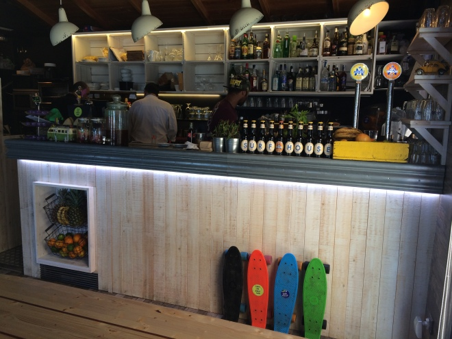 Surf House Barcelona (image) by muymia