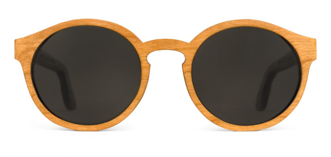 Capital Wood Sunglasses