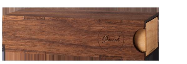 Shwood Case