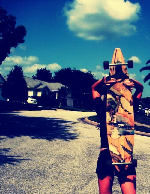 Skater & Surfer's style // Golf Punk trend