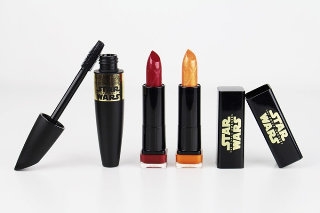 star wars by max factor