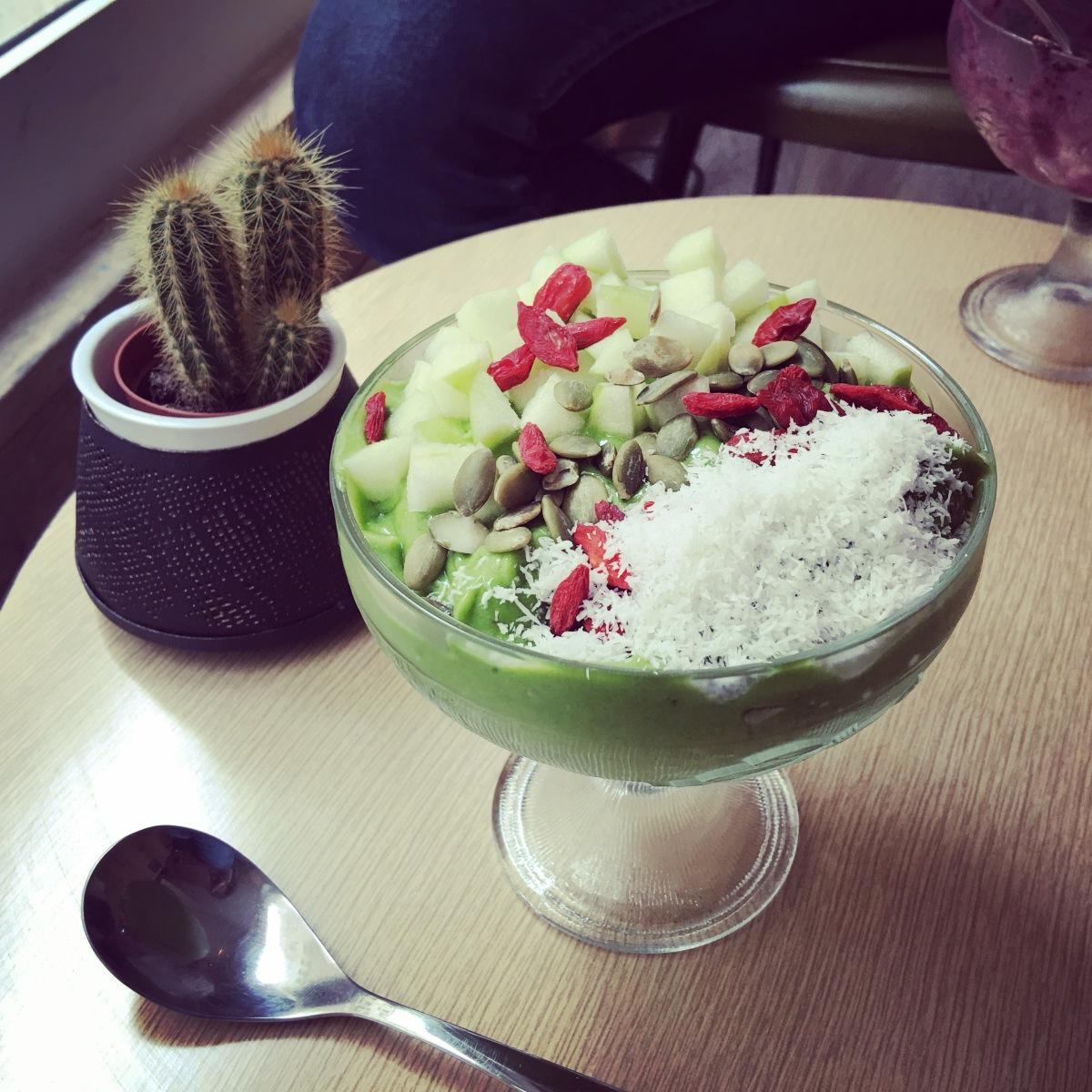 Lo&Lo Cafe – Health Bar &Juicing