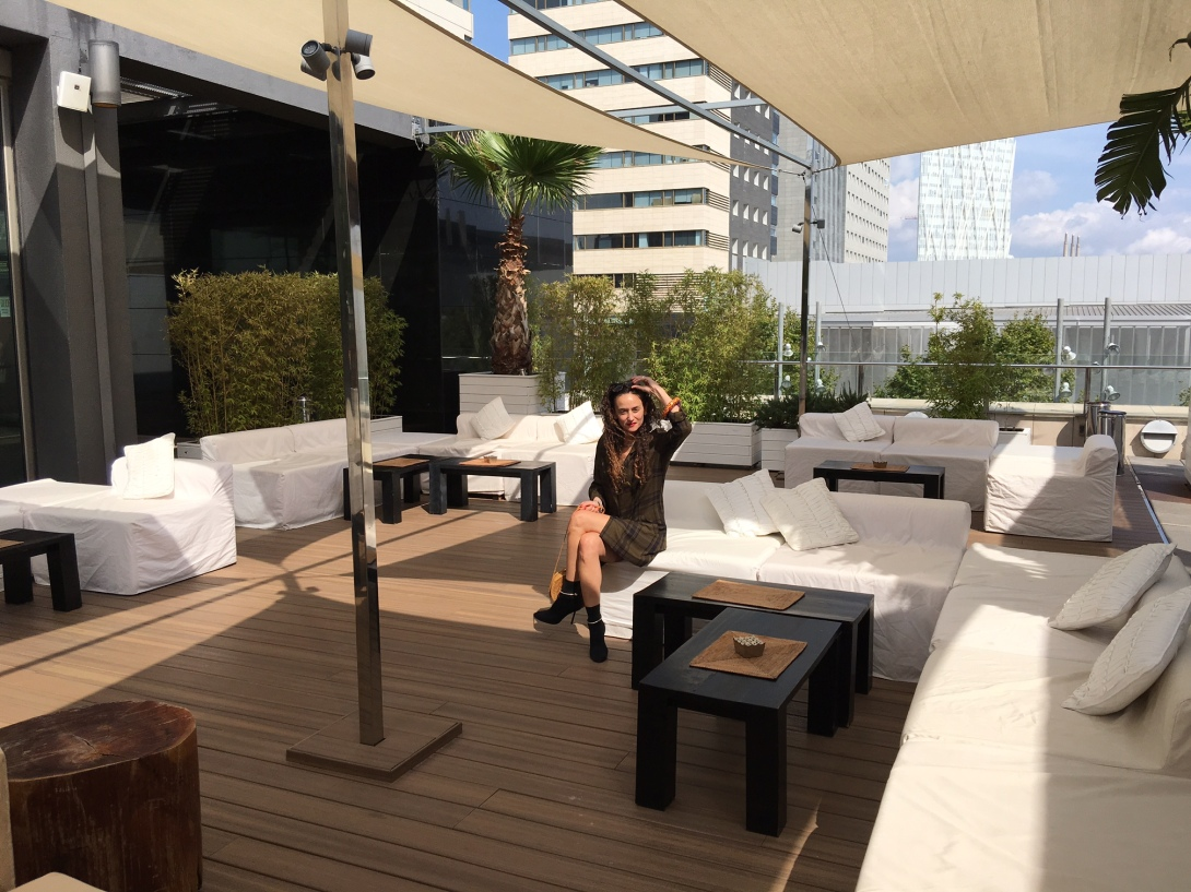 Brunch_Hotel Hilton Diagonal Mar_Barcelona_Clara De Nadal Trias_coolhunter and journalist_11