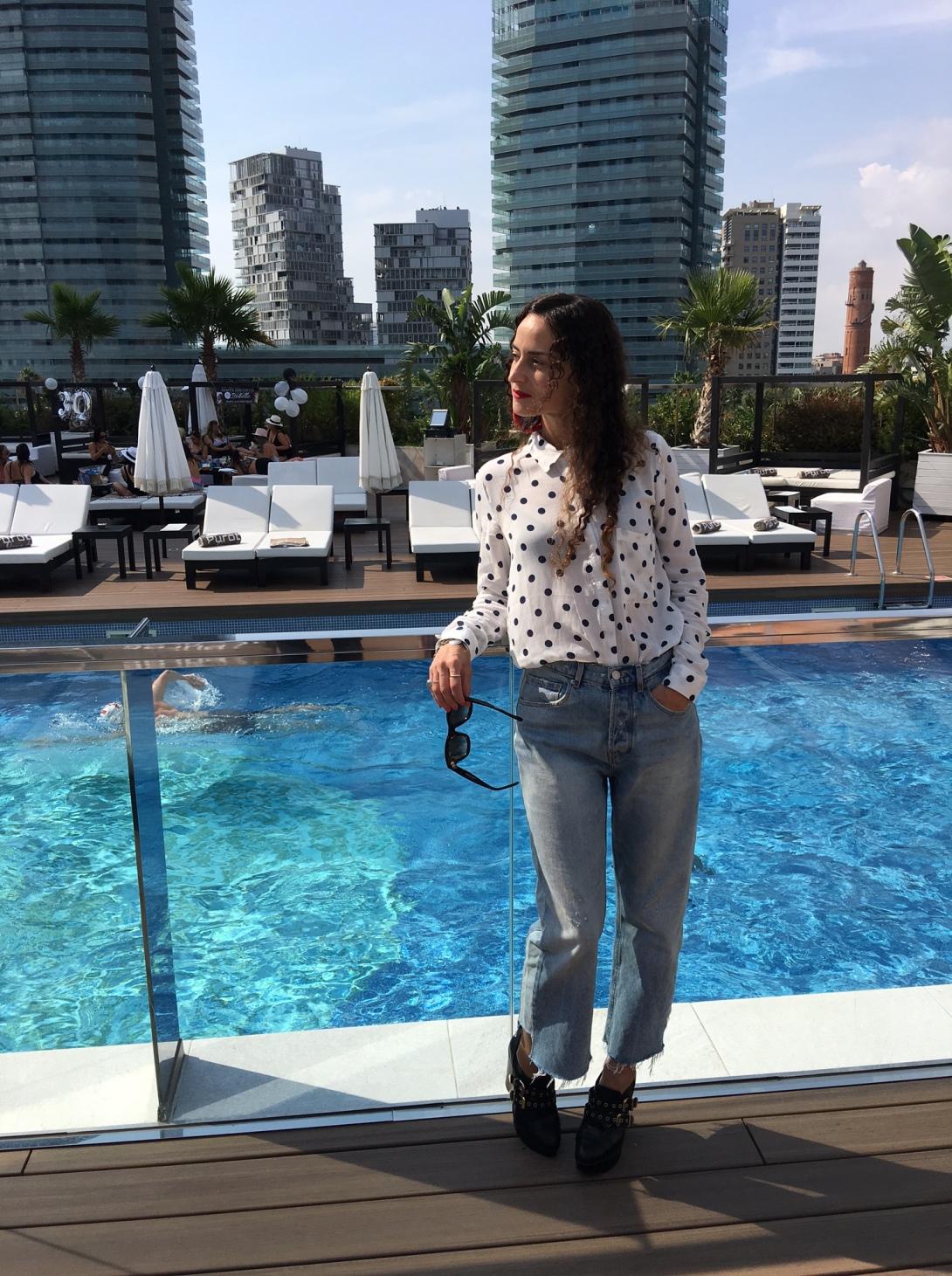 Brunch_Hotel Hilton Diagonal Mar_Barcelona_Clara De Nadal Trias_coolhunter and journalist_9