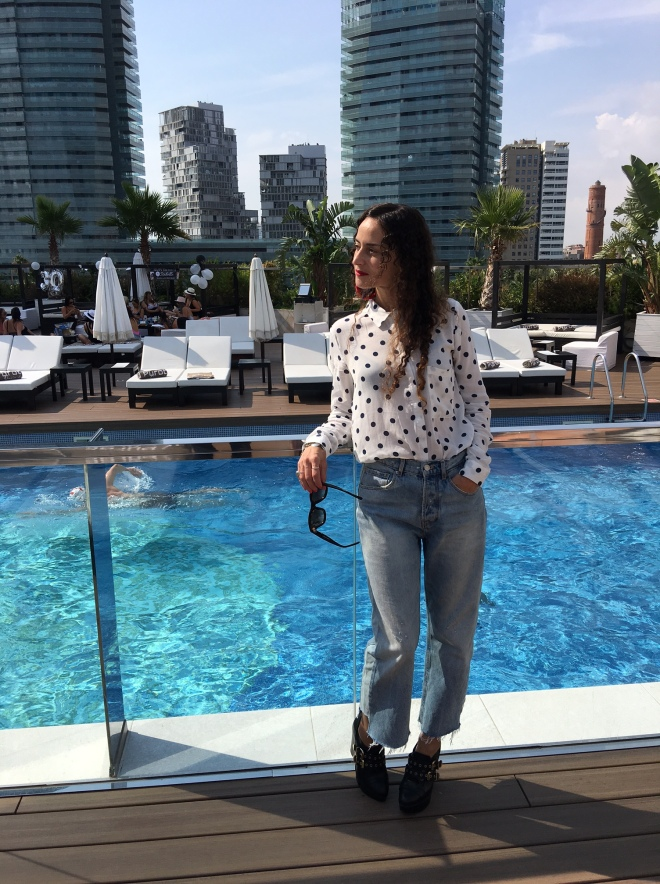Brunch_Hotel Hilton Diagonal Mar_Barcelona_Clara De Nadal Trias_coolhunter and journalist_9