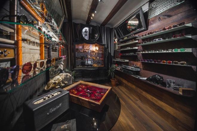 Wilde Store Madrid